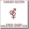 Click for more info about Eros Shop Flavoured Condoms Selection