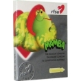 Click for more info about RFSU Mamba Condoms (singles)